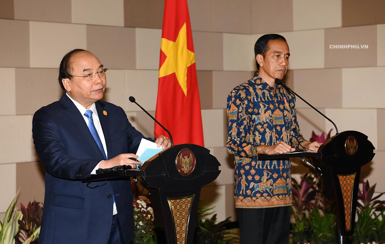 Khẳng định vai trò thành viên tích cực, chủ động và có trách nhiệm của Việt Nam trong ASEAN