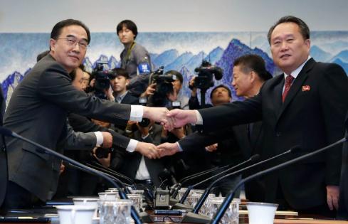 Nhanh chóng triển khai thỏa thuận trong Tuyên bố Bình Nhưỡng tháng 9/2018