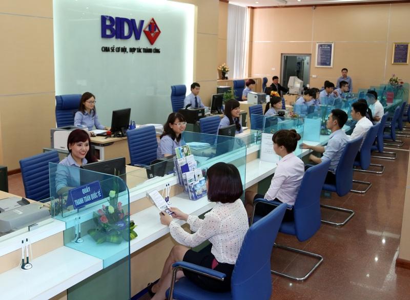 BIDV: Tin đồn Phòng Giao dịch Hòn La phá sản là bịa đặt