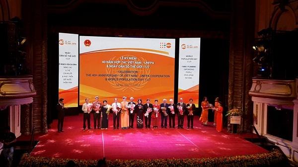 Nhiệm vụ và giải pháp chủ yếu tăng cường hợp tác quốc tế về công tác dân số