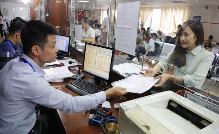 Mục tiêu tổng quát về tiếp tục đổi mới hệ thống tổ chức và quản lý