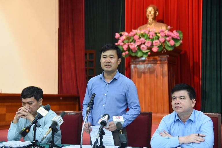Hà Nội thông tin về vụ đất rừng phòng hộ Sóc Sơn