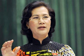 Chủ tịch Quốc hội Nguyễn Thị Kim Ngân sẽ thăm chính thức Thổ Nhĩ Kỳ, và tham dự MSEAP 3