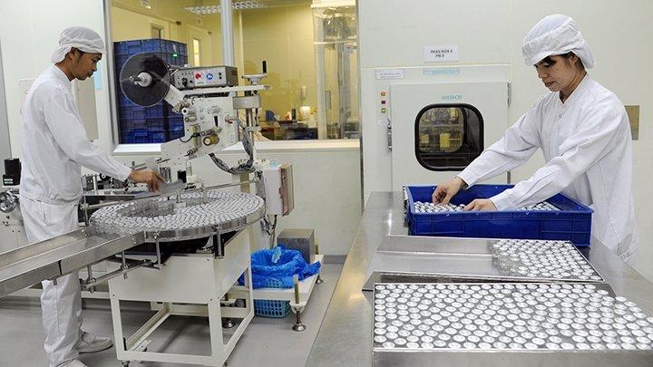 Phát triển nhân lực và khoa học - công nghệ y tế ở nước ta trong tình hình mới