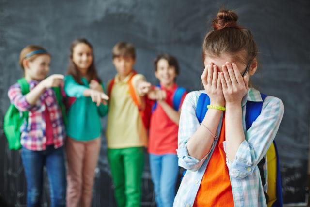 Liên hợp quốc: Cần ngăn chặn tình trạng trẻ em bị dọa nạt