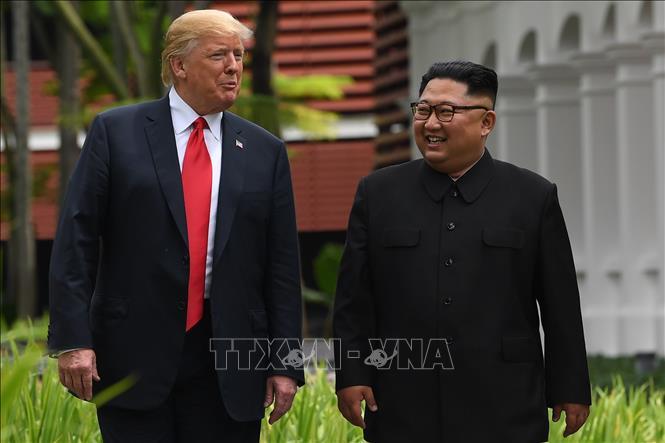 Hội nghị thượng đỉnh Mỹ - Triều Tiên lần thứ 2 có thể sẽ không diễn ra vào cuối năm nay