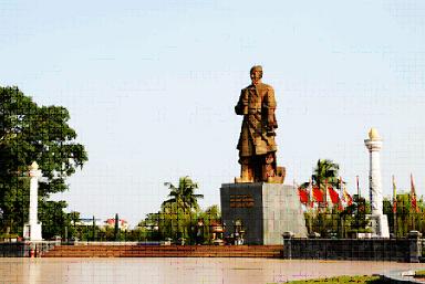Sở Lao động - Thương binh và Xã hội tỉnh Nam Định Góp phần thúc đẩy tỉnh Nam Định phát triển giàu mạnh, văn minh