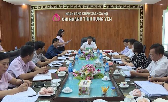 Hiệu quả nguồn vốn vay hỗ trợ việc làm tại Hưng Yên