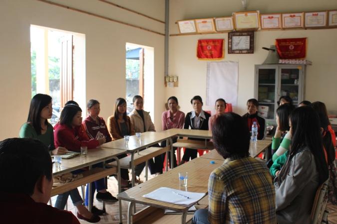 Ngành Y tế tăng cường công tác phòng chống HIV/AIDS
