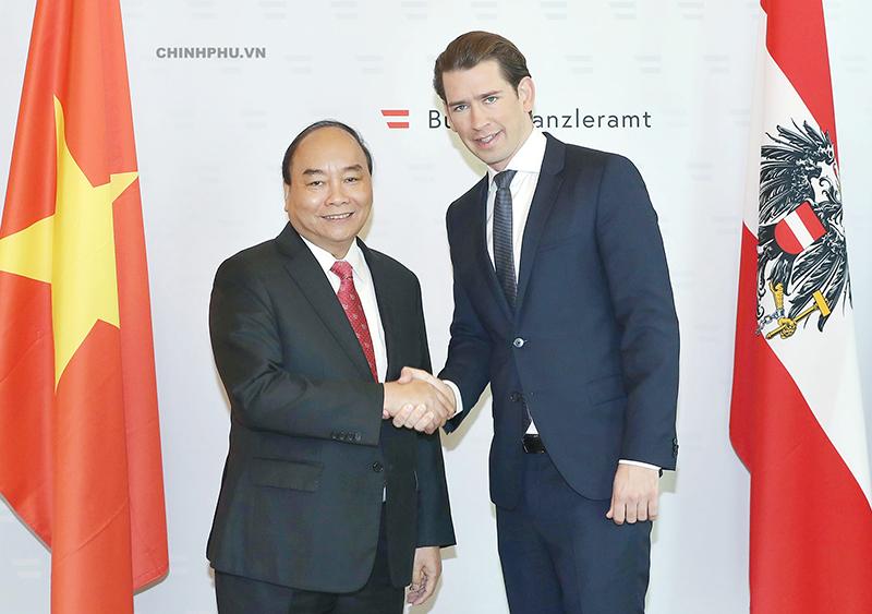 Thủ tướng tái khẳng định chính sách nhất quán cải cách kinh tế và hội nhập quốc tế của Việt Nam