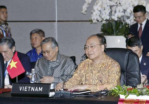 ASEAN có nhiều lợi thế, tận dụng cách mạng công nghiệp 4.0
