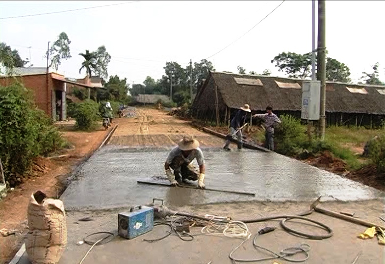 Đồng Nai có 132/133 xã đạt chuẩn nông thôn mới