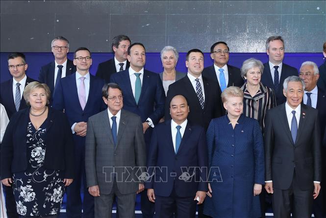 Thế giới tuần qua: Tăng cường quan hệ đối tác Á - Âu nhằm ứng phó với các thách thức toàn cầu