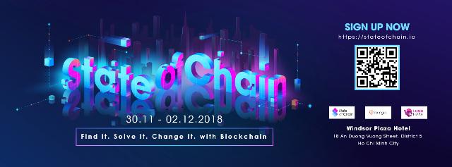Hướng tới giải quyết những vấn đề xã hội bằng blockchain