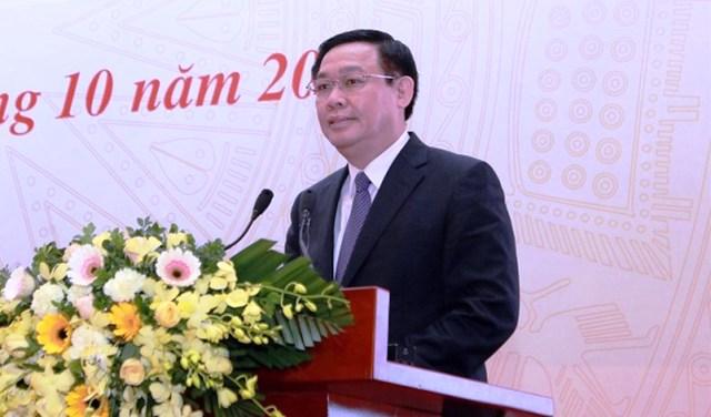 Chính phủ tặng bằng khen cho 8 huyện thoát nghèo giai đoạn 2016-2020