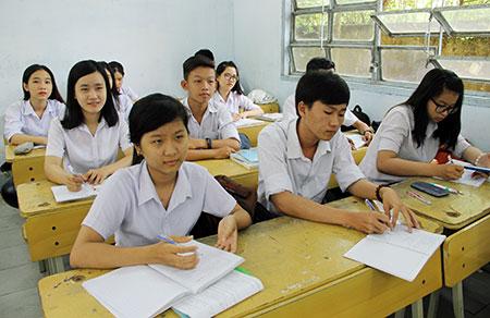Thị xã Ngã Bảy (Hâu Giang): Điểm sáng phát triển BHYT học sinh