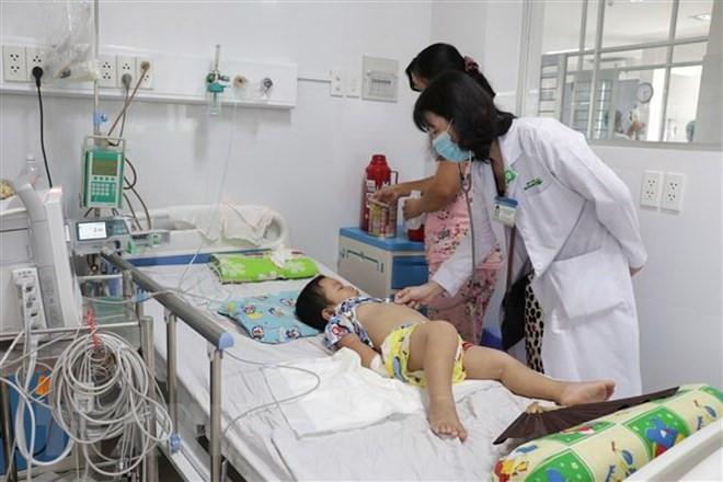 Tăng cường giám sát phòng chống dịch bệnh mùa Đông - Xuân