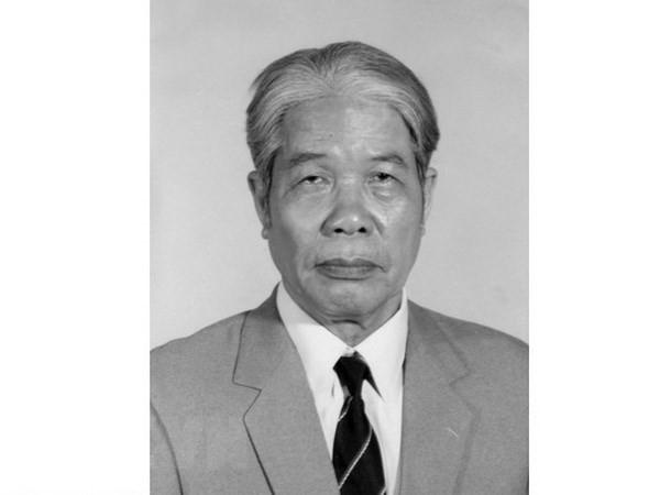Thông cáo đặc biệt về tổ chức lễ tang nguyên Tổng Bí thư Đỗ Mười