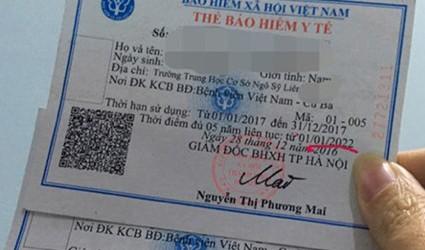 Lạng Sơn: Phấn đấu 100% học sinh sinh viên tham gia BHYT
