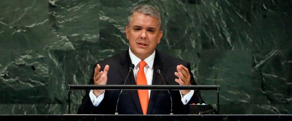 Colombia ban hành sắc lệnh mới để kiểm soát ma túy