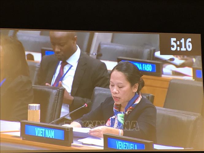 Kêu gọi Liên hợp quốc tiếp tục hỗ trợ Việt Nam trong thực hiện mục tiêu xóa nghèo