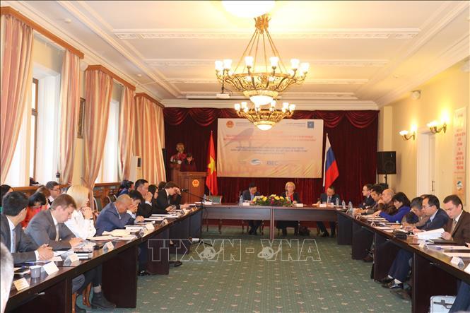 Triển vọng to lớn của FTA giữa Việt Nam và Liên minh Kinh tế Á - Âu