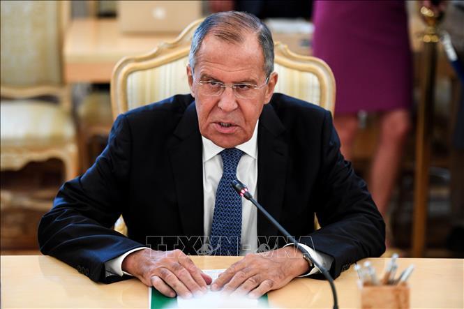 Nga tuyên bố sẽ tự rời bỏ Hội đồng Nghị viện châu Âu