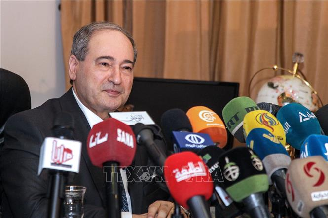 Syria cho phép chuyên gia Liên hợp quốc và OPCW vào thanh sát