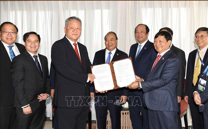 Thúc đẩy hợp tác giữa doanh nghiệp hai nước Việt Nam - Indonesia