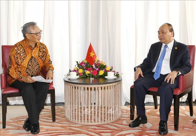 Chính phủ Việt Nam luôn tạo điều kiện thuận lợi cho các nhà đầu tư, trong đó có Ciputra
