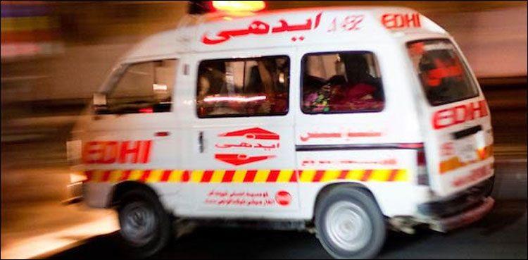 Tai nạn giao thông thảm khốc ở Pakistan, hơn 60 người thương vong