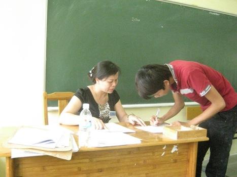 Mục đích xử phạt hành chính trong giáo dục để tránh, chứ không chỉ nhằm phạt nhiều