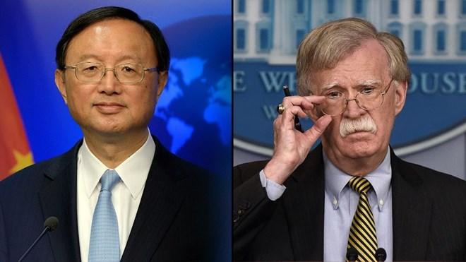 Trung Quốc và Mỹ nhất trí tăng cường hợp tác