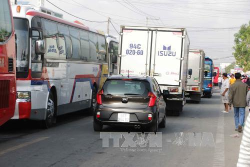 Xử lý nghiêm phương tiện hết niên hạn sử dụng vẫn tham gia giao thông