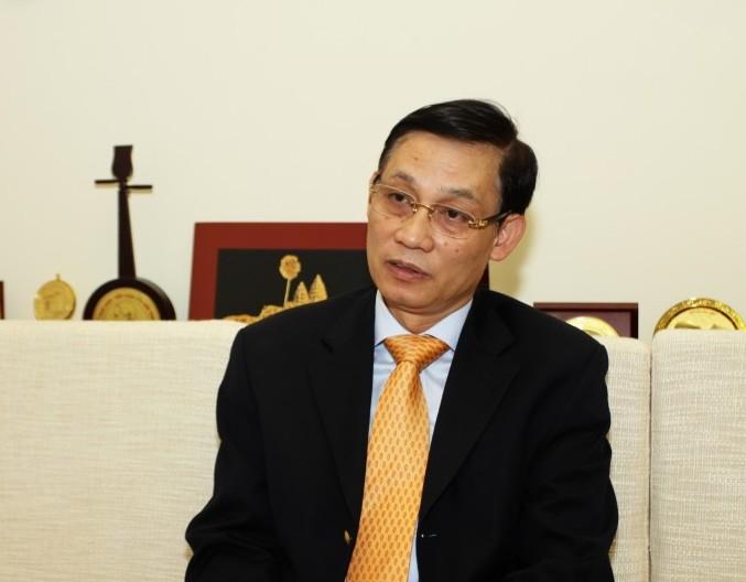 Tăng cường tin cậy chính trị, củng cố quan hệ láng giềng hữu nghị Việt - Trung