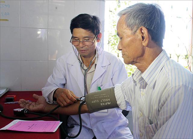 Thừa Thiên Huế: Giải pháp kiểm soát chi phí khám chữa bệnh bảo hiểm y tế