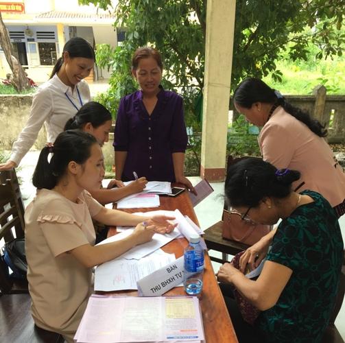 Thừa Thiên Huế: Gần 2.600 người tham gia BHXH tự nguyện