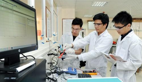 Nhiệm vụ và giải pháp về sắp xếp, tổ chức tại các đơn vị sự nghiệp công lập đối với lĩnh vực khoa học và công nghệ