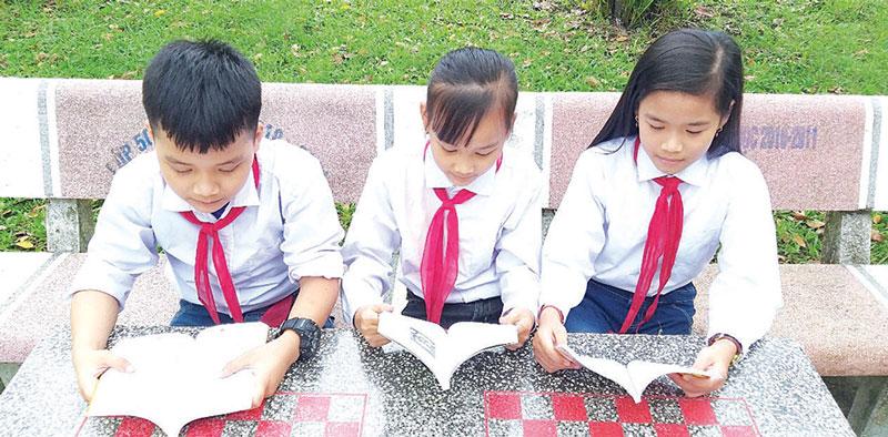 Bác Hồ và những bài học về đạo đức, lối sống dành cho học sinh