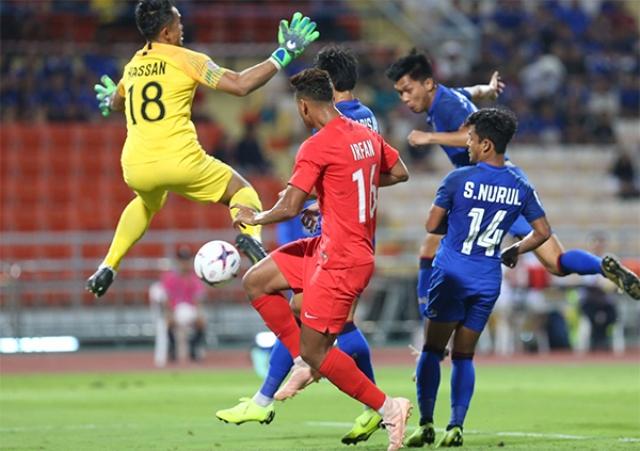 AFF Suzuki Cup 2018: Thái Lan đứng đầu bảng B, Philippines nhì bảng gặp Việt Nam ở bán kết