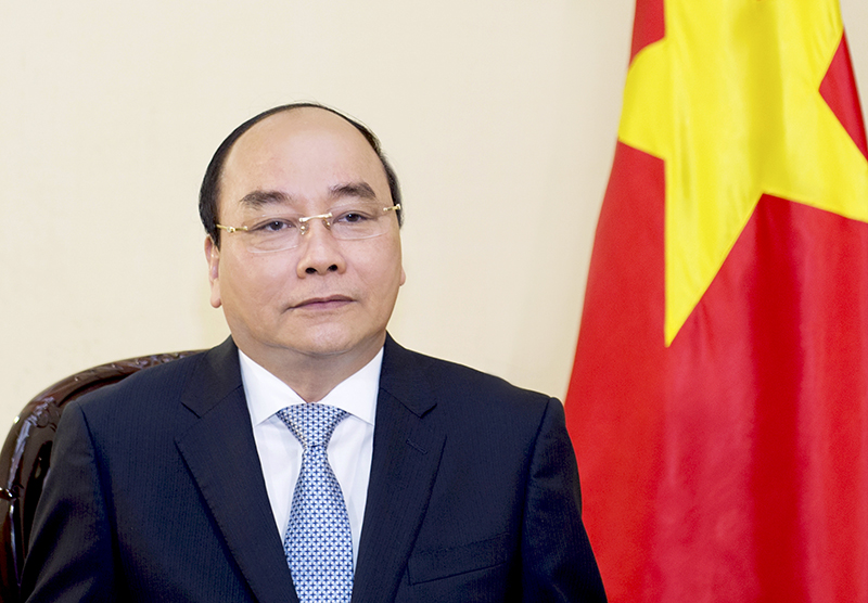 Thủ tướng sẽ tham dự APEC 26, từ 17 - 18/11