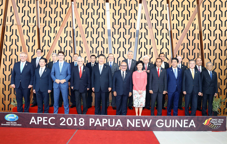 Tiếp tục nâng tầm vị thế, vai trò của Việt Nam tại APEC
