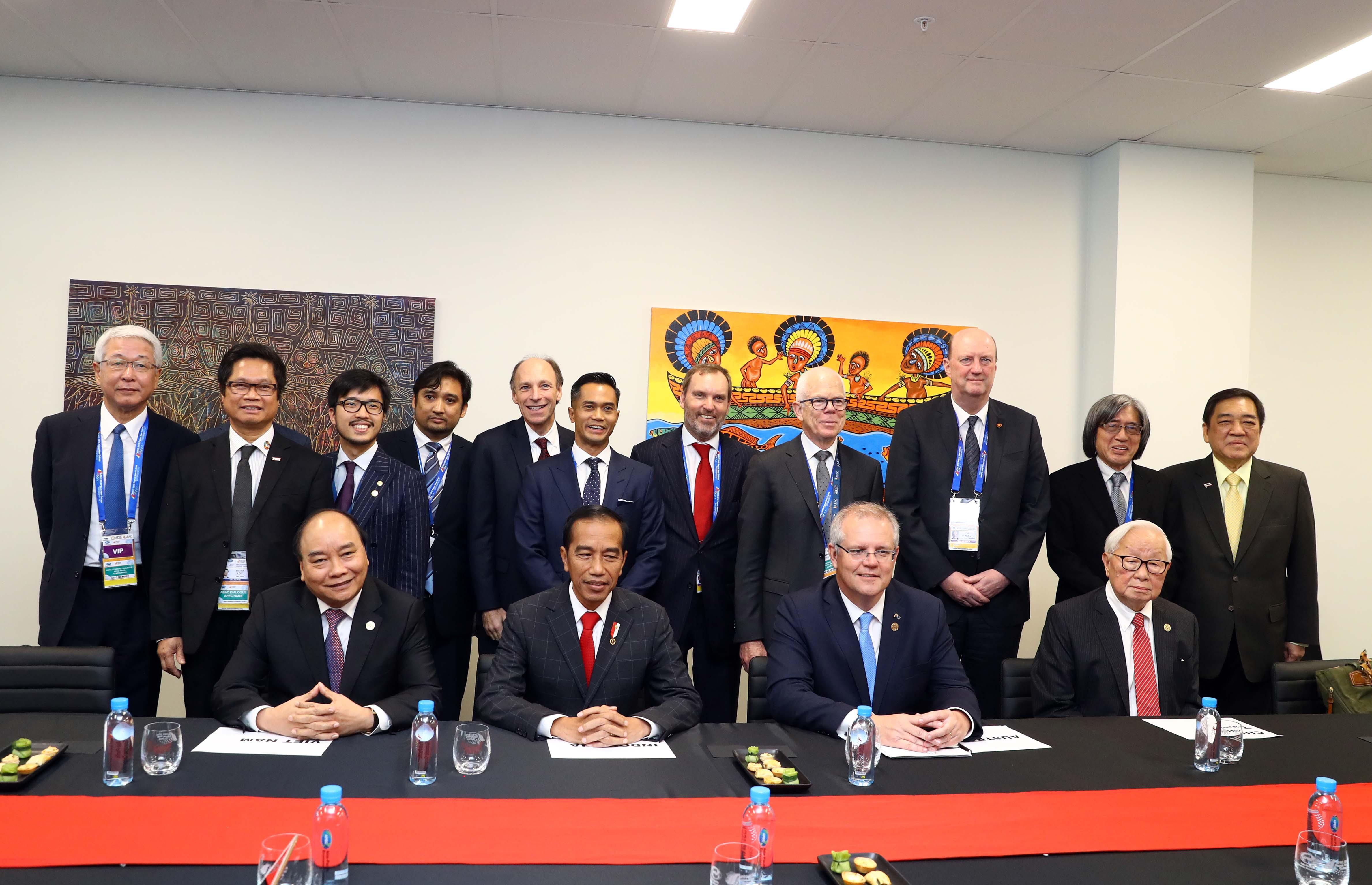 Việt Nam quyết tâm tiếp tục đổi mới toàn diện, chủ động, tích cực hội nhập quốc tế