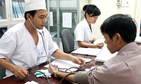 Nhiều lợi ích và quyền lợi của bệnh nhân HIV khi tham gia BHYT