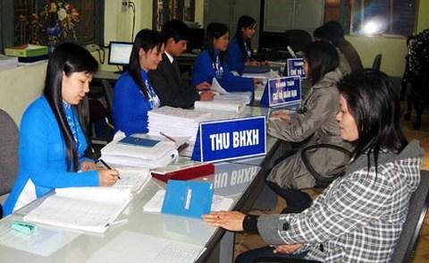 Thanh Hóa: Quyết liệt thực hiện các giải pháp phát triển đối tượng tham gia, giảm nợ BHXH