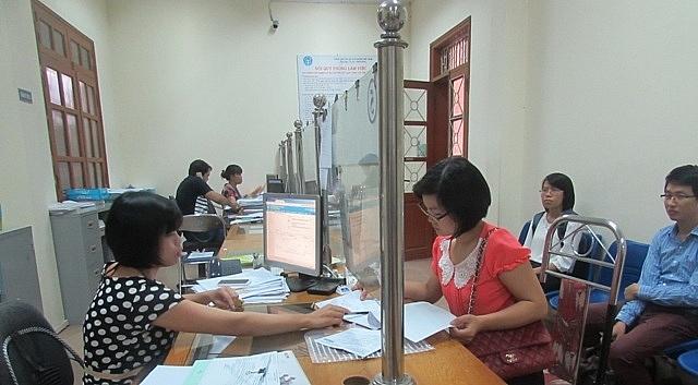 Hải Phòng đạt 99,83% dân số tham gia bảo hiểm xã hội bắt buộc