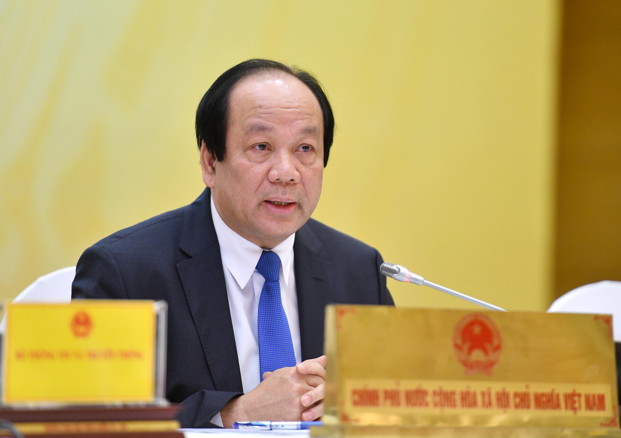 Thủ tướng yêu cầu lấy ý kiến rộng rãi về dự thảo nghị định Luật An ninh mạng