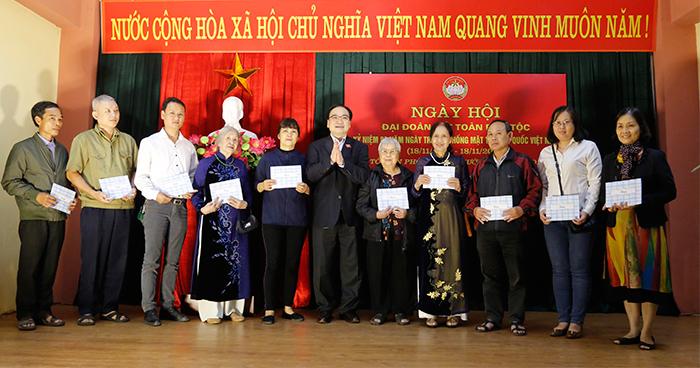 Phát huy văn hóa ứng xử Thăng Long - Hà Nội trong mỗi gia đình, mỗi người dân Thủ đô