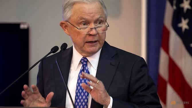 Tổng thống Mỹ sa thải Bộ trưởng Tư pháp