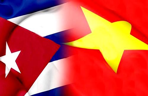 Việt Nam - Cuba phấn đấu thương mại hai chiều đạt mức 500 triệu USD